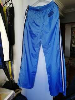 Blue Pants for outdoor activities