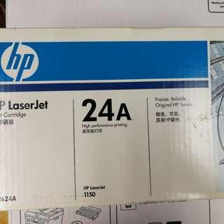 HP Q2624A 鐳射打印機碳粉