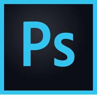 Adobe Photoshop CC 2018 (Windows & Mac)