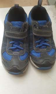 Preloved sepatu CLarks