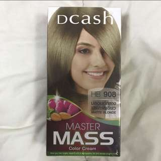 Hair Dye SEALED