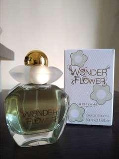 Wonder Flowers EdT