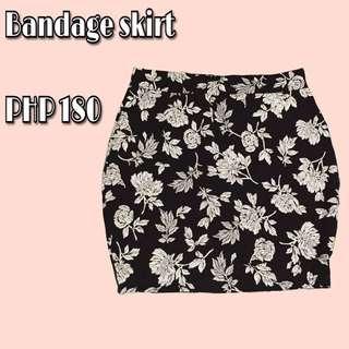Bandage skirt/ formal skirt