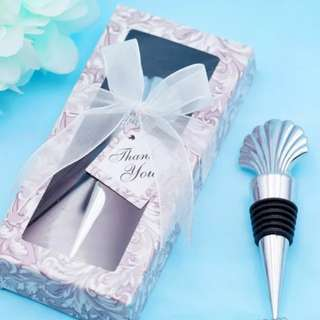 Wedding Door Gifts - Bottle Stopper