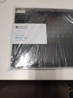 🔮Nice Surface Pro Type Cover keyboard (Black)