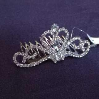 Girl Crown #fesyen50