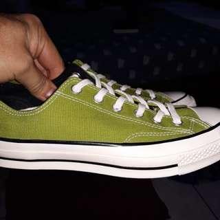 Converse 70s Avocado green