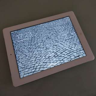 4th GEN 四代iPad Wi-Fi + SIM 128G