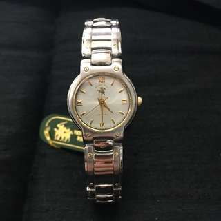 Stock clearance Beverly Hill Polo Watch
