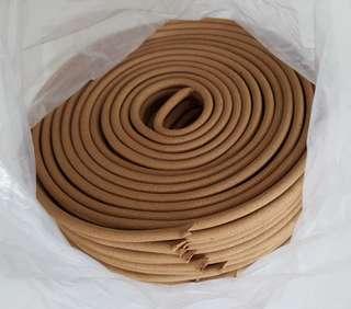 24hrs Australian Sandalwood Coil Incense
