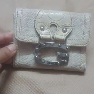 PRICE REDUCED! Guess Small Wallet