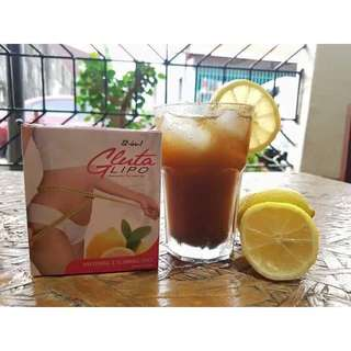 Gluta lipo Juice