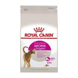 SOLD - Royal Canin Aroma Exigent 2kg