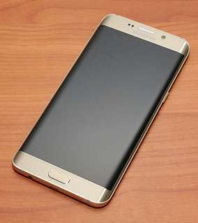 Samsung s6edgeplusgold32gb