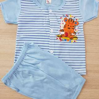 Only rm8.50! Cotton n new 6m-18m#20