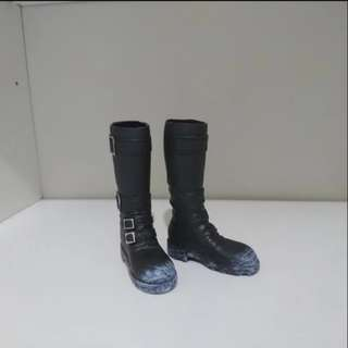 1/6 scale High Boots