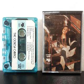 Cassette》Teresa Carpio - The Ceresa Carpio