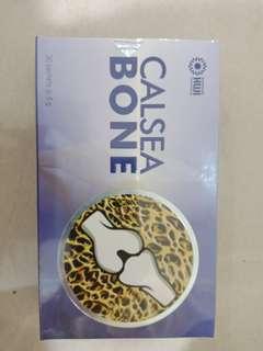 Vitamin tulang calsea bone