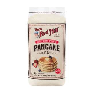 Bob's Red Mill Pancake Mix (Gluten Free) 623g