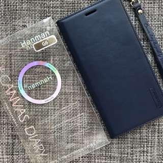 Hanman - LG G6/G6+ Phone Case 有蓋手機殼