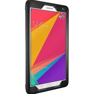 OtterBox DEFENDER SERIES for 8.4-Inch Samsung Galaxy Tab S, Black (77-50165)