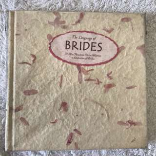 The Language of Brides