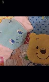 Disney baby pillow