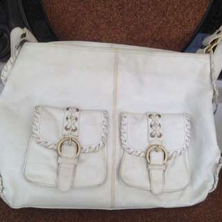 Tas Jane Holli White