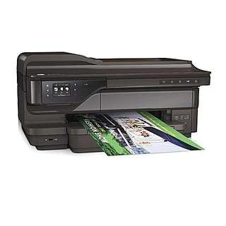 BNIB HP Printer - Officejet 7612 Wide Format