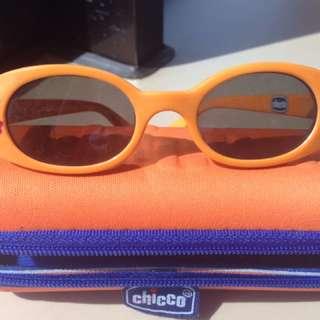 Chicco sunglasses