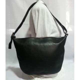 Authentic FURLA Leather Hobo Bag