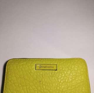 Stradivarius purse/wallet