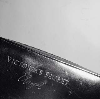 Victoria's Secret Angel wallet
