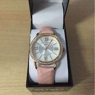 XOXO Watch (Pink)