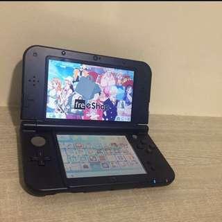 New 3DS XL (B9S Modded)