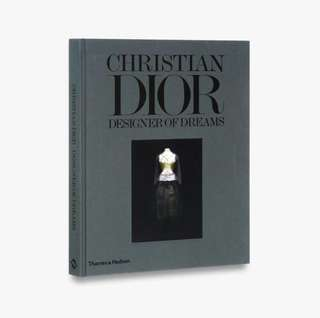Christian Dior Designer of Dream