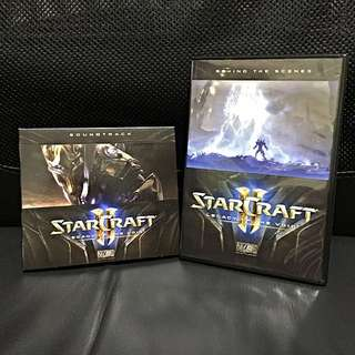(Updated) Starcraft 2 Legacy Of The Void Collector's Edition Items