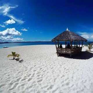 Roundtrip Ticket to Siargao for Female (Mar 17-20)