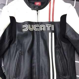 Ducati Original Dainese Riding Jacket