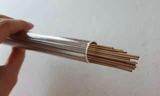 Vietnam Hong Tu Agarwood Stick Incense (越南红土沉香)