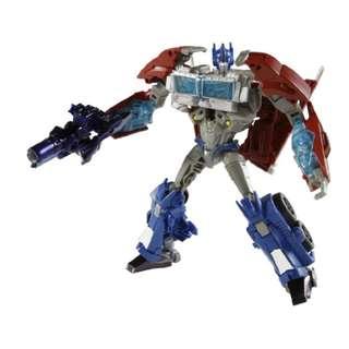 AM-01 Transformers Optimus Prime (PVC Figure)