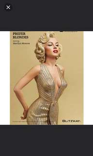 Gentlemen prefer blondes 1953 marilyn