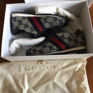 Gucci Sneaker (kid) for sale