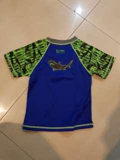 Baju renang speedo size s