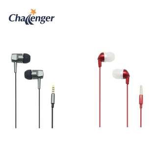 PLG-G Wired Earphones