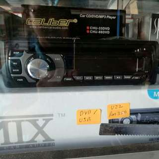 Car Radio CD/DVD/USB