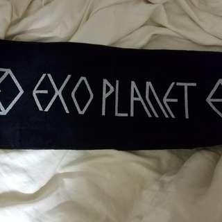 EXO毛巾(官方)