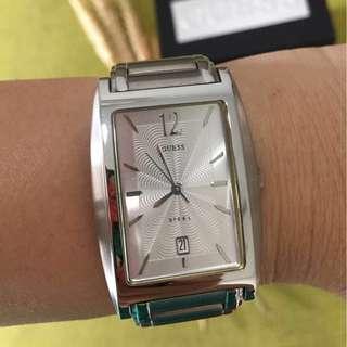 ❗️Sales Guess steel watch
