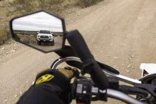 Double Take Mirrors - Adventure