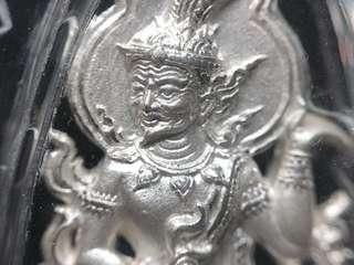 ✅ Thai Amulet - Rian Lersi Tafai - ChaoKhun Rak - CK Rak - Lp Rak - Lp Lak - Thai Amulets